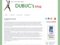 dubucsblog.com