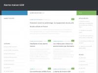 alarme-maison-gsm.com