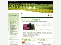 odyssee-agri.com