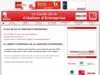 guidedelacreationdentreprise.com