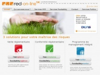 red-on-line.net