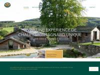 ardennes-resorts.com
