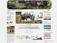 Club de course d'orientation d'Aix en Provence