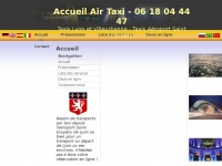 taxi-lyon-aeroport.com