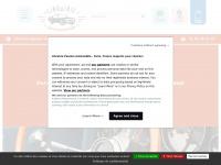 librairie-passionautomobile.com