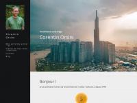 corentinorsini.com