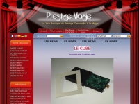 prestige-magie.com