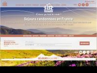 randonnee-hotels.com