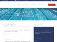 angers-natation.com
