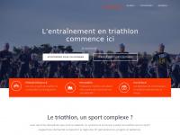 entrainement-triathlon.fr