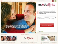 meeticaffinity.ch