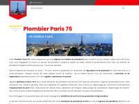 plombiers-paris-75.fr