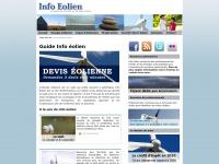 info-eolien.com