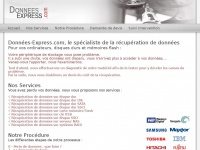 donnees-express.com