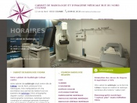 Osteodensitometrie radiologie imagerie centre imagerie m dicale - Cabinet echographie nantes ...