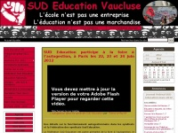 sudeducation84.org