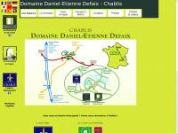 chablisdefaix.com
