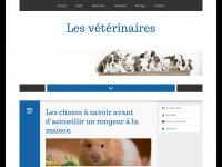 lesveterinaires.com