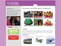 evenia.fr