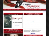 ligue-auvergnate.com