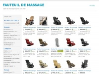 fauteuildemassage.org Thumbnail