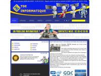 tde-informatique.fr