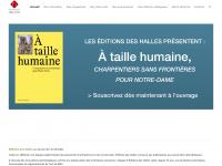 editions-des-halles.fr