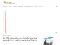 Sillon 38 – Le journal du monde rural – (38) Isère | Sillon 38 – actualité agricole en isère