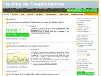 Coopeoliennes.free.fr