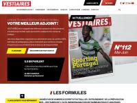 vestiaires-magazine.com