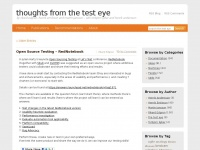 thetesteye.com