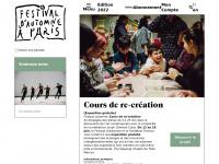 festival-automne.com