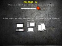 Calibre14.com