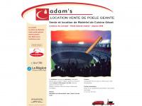 adams-location-vente.com