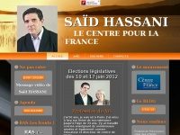 hassanisaid.fr