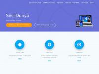 Seslidunya.com - SesliDünya - Sesli sohbet, sesli chat, kamerali ve mobil chat sitesi