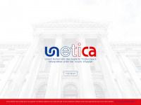 unetica.fr