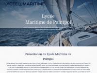 lycee-maritime-paimpol.fr