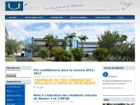iufm-martinique.fr Thumbnail