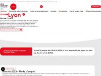 crous-lyon.fr