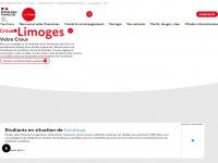 crous-limoges.fr