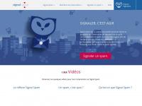 signal-spam.fr