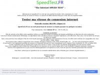 speedtest.fr