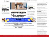 noogle.fr Thumbnail