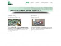 logilin.fr