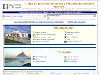 tourisme-in-france.com Thumbnail