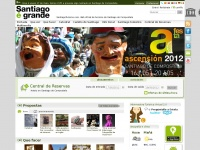 santiagoturismo.com