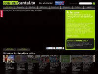 Couleurcantal.tv