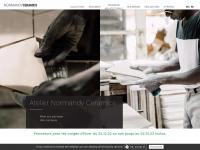 normandy-ceramics.com