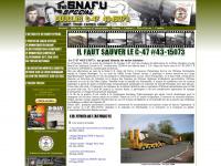 the-snafu-special.com